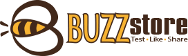 BUZZStore Logo